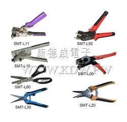 SMT接料带工具